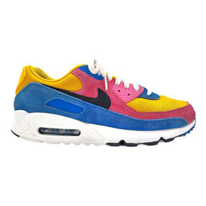 Nike Air Max 90 Suede Sneakers Size 9.5